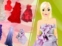 pretty barbie dress up free