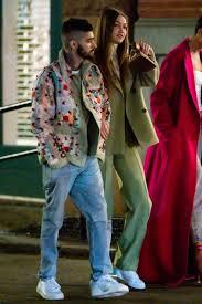 Are Gigi Hadid and Zayn Malik Back Together? | POPSUGAR Celebrity ...