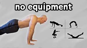 my calisthenics beginner routine with