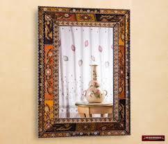 extra large wall mirror decorative