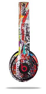 Wraptorskinz Skin Decal Wrap For Beats S Buy Online In China At Desertcart