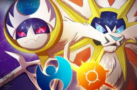 pokemon sun and moon wallpapers top