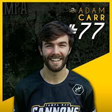 League Players | AUDL