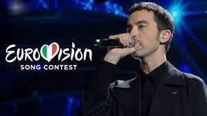Diodato accetta la sfida dell'Eurovision Song Contest con la sua ...