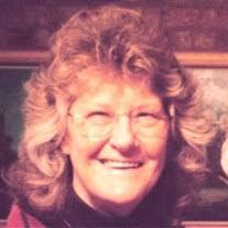Ms. G. Carol Smith Obituary - Visitation & Funeral Information