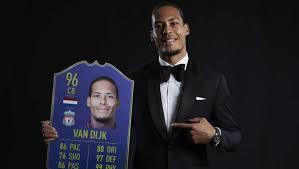 Virgil van Dijk - Age | Height