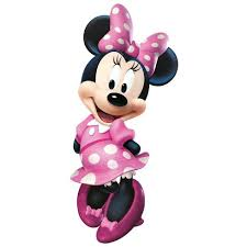 Minnie Bow Tique Peel And Stick Giant Wall Decal Target