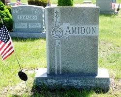 Charles Malcolm Amidon (1921-1988) - Find A Grave Memorial