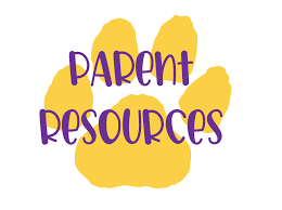 Parent Resources - Lutcher High School