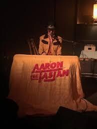 Aaron Lee Tasjan rocks Beachland Ballroom – The Observer