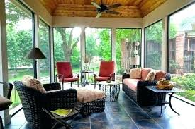 enclosed porch ideas loksolutions biz
