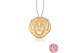lsu tiger pendant lsu jewelry