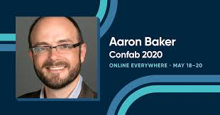 Aaron Baker - Confab: The Content Strategy Conference