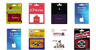 amazon lightning deals on gift cards