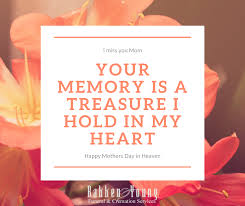 quotes to remember your mom on mothers day bakken young