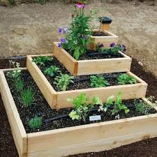 small raised garden naukariya info