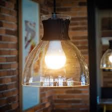 restaurant lighting ideas