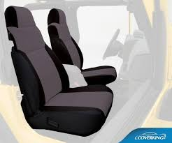 coverking custom fit seat cover for