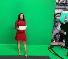 """Iisha Scott on Twitter: """"Shooting promos and digital content for Severe  Weather Preparedness Week! Yes, it's a thing! 😉  #WeatherReady  #SevereWeatherSeason 🌪⛈… https://t.co/f32fV5gyJ4"""""""