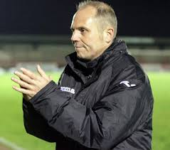Paul Moore insists it was the right time to leave Northwich ...