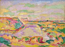 Chefs-d'oeuvre du Guggenheim. De Manet à Picasso, la collection ...