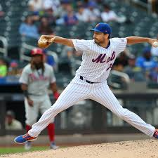 Season Review: Daniel Zamora disappointed in his few appearances for the  2019 Mets - Amazin' Avenue