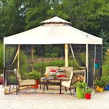 replacement canopy for gazebo 10 x 12