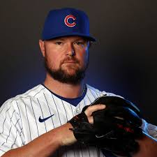 Cubs' Jon Lester will get to the starting line when he's good and ...