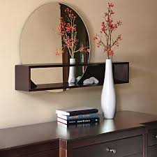 wall mirrors reflecting 25 gorgeous