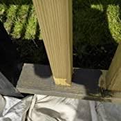 Ronseal Rslflppsa5l 5 Litre Fence Life Plus Paint Sage Amazon Co Uk Diy Tools