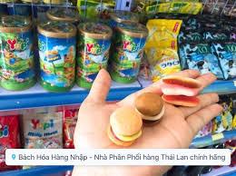 Bánh kẹo ngoại nhập có sẵn tại Shop 🧀🥞🍕🥞... - Bách Hóa Hàng Nhập - Nhà  Phân Phối hàng Thái Lan chính hãng