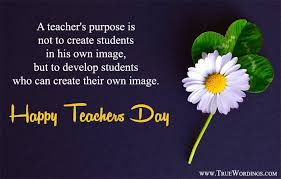 happy world teachers day quotes and sayings th oct world
