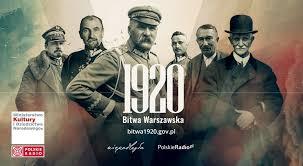 Bitwa 1920. Narracyjny serwis internetowy Polskiego Radia i ...