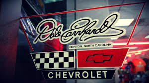 Window Decal With Dale Earnhardt Chevrolet Logo Dale Earnhardt Chevrolet Store