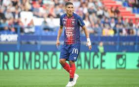 Fayçal Fajr : Le Marocain dans le viseur du FC Nantes