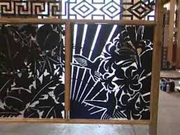 Fencing Ideas Fencert Privacy Screen Installation Youtube