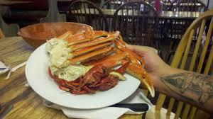 Seafood World - Calabash - Myrtle Beach ...