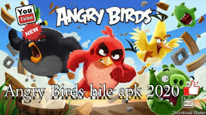 Angry Birds hile apk indir - YouTube