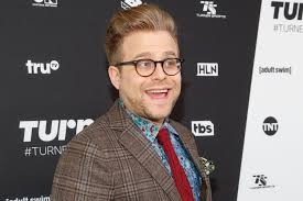 Adam Conover Dishes on 'Adam Ruins Everything' — Expects to Anger the  Viewers - Life & Style