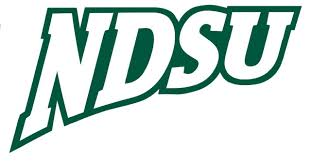 Ncaa0711 North Dakota State Bison Ndsu Die Cut Vinyl Graphic Decal Sticker Ncaa