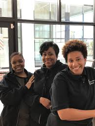 The Ultimate Barber Opens at Potomac Yards