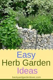 herb garden ideas for flavorful meals