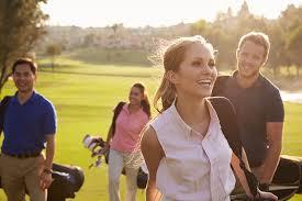 5 Useful Golfing Tips for Hot Summer Days