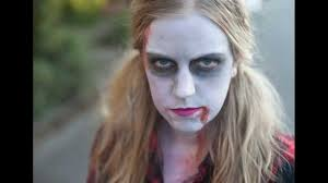easy and scary halloween makeup ideas