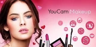 aplikasi youcam makeup magic