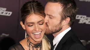 aaron-paul-breaking-bad-and-wife-lauren-just-welcome-their-first-baby