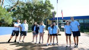 Twins galore at three Illawarra high schools for HSC year   Illawarra  Mercury   Wollongong, NSW