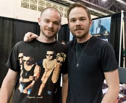 Shawn and Aaron Ashmore | Celebrity Siblings You Probably Didn't ...