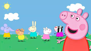 peppa pig wallpapers 15 images