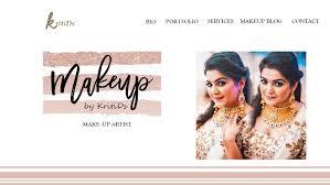 makeup artist design surbhi